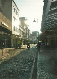 Rua do Comercio