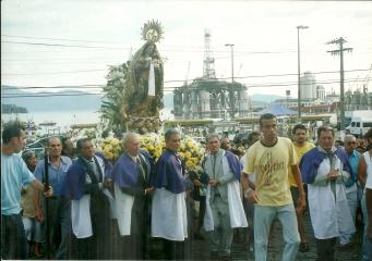 Procissão Nossa Senhora da Conceição