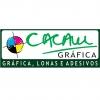 CACAU GRÁFICA